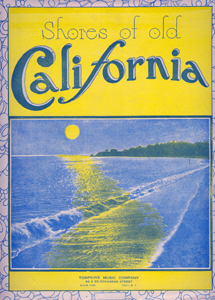 Shores Of Old California