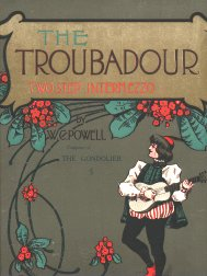 The Troubadour Two-Step Intermezzo