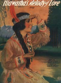 Hiawatha's Melody Of Love