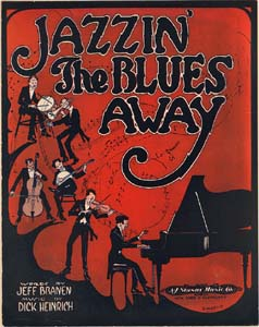 Jazzin' The Blues Away