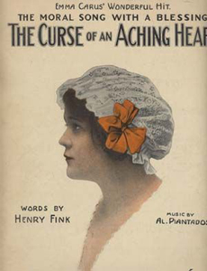 The Curse Of An Aching Heart