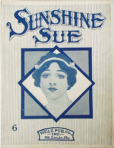 Sunshine Sue